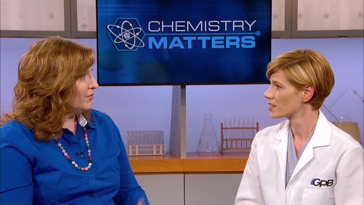 Unit 10: Segment G | Chemistry Matters