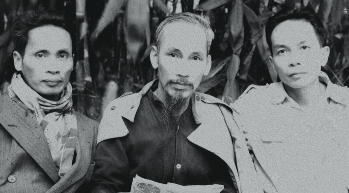 Hồ Chi Minh's Quest to End French Colonial Rule | Ken Burns: The Vietnam War