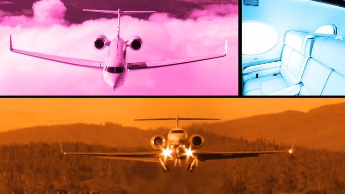 Gulfstream Aerospace | Fast Forward Launch Pad