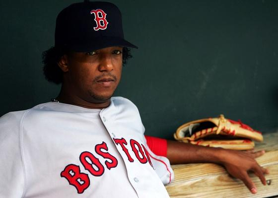 Pedro Martinez of the Boston Red Sox | Ken Burns & Lynn Novick: Baseball - The Tenth Inning