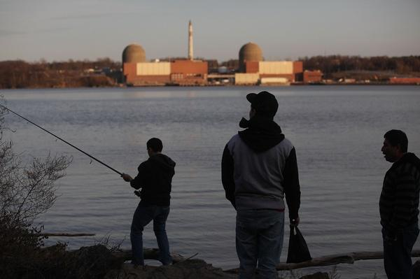 Indian Point Concern Renewed Amid Japanese Crisis | Human Impact on the Physical Environment | Geography