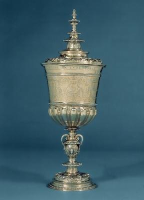 Lambard cup, London, 1578