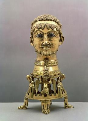 Reliquary bust of Frederick I