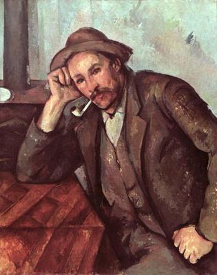 The Smoker, 1891-92