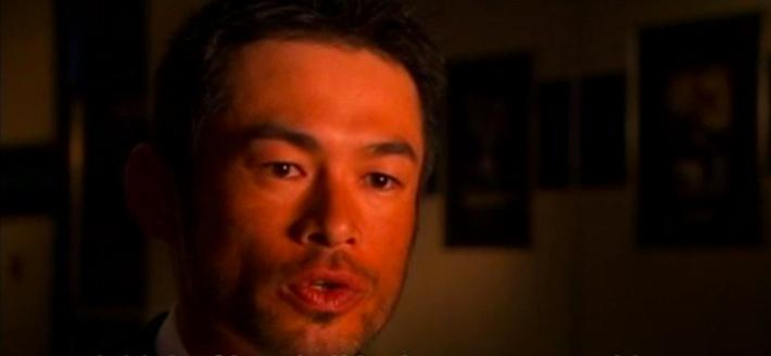 Ichiro on Baseball in Japan | Ken Burns: Baseball - The Tenth Inning
