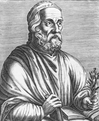 Decimus Maximus Ausonius