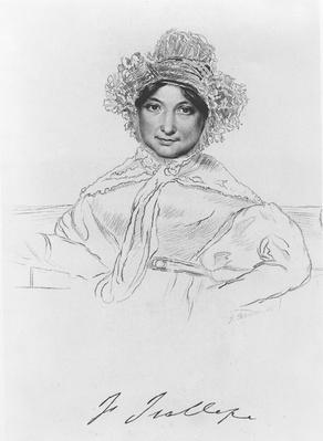 Frances Trollope