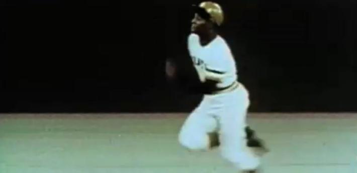 Breton on Clemente | Ken Burns: Baseball - The Tenth Inning