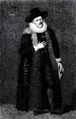 Edward Alleyne