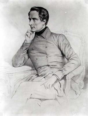 Alphonse-Marie-Louis de Prat Lamartine
