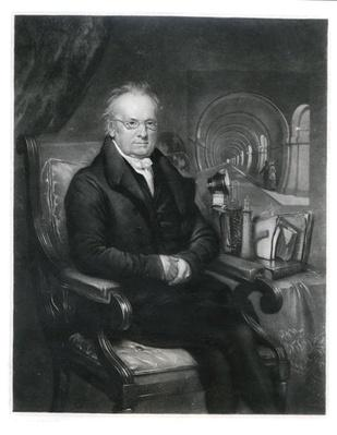 Sir Mark Isambard Brunel