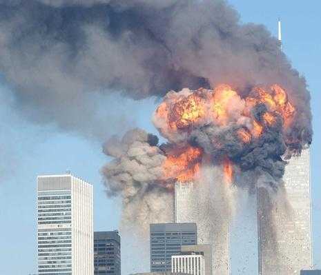 World Trade Center Attacked | 9/11: We Will Never Forget