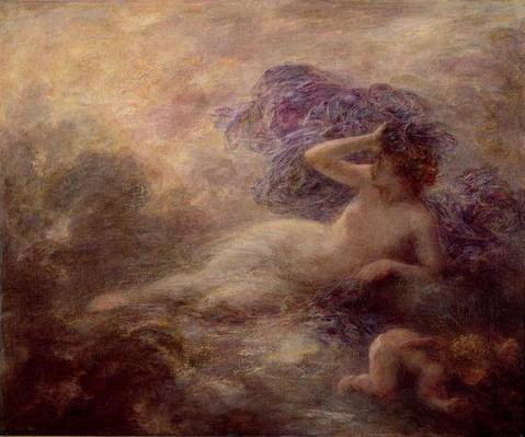Night, 1897
