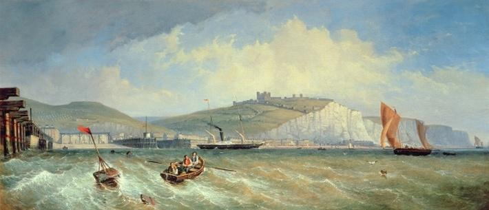 Dover, 19th century