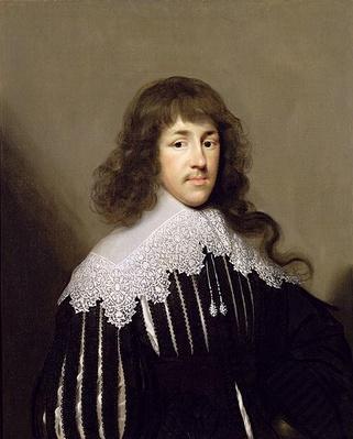 Sir Francis Godolphin, 1633