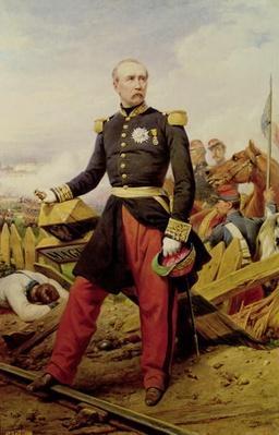 Comte Maurice de MacMahon