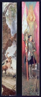 Joan of Arc, 1890s