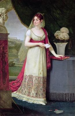 Josephine Tasher de la Pagerie