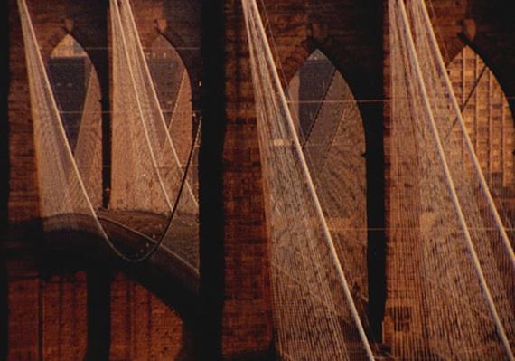 The Suspension Cables of the Bridge | Ken Burns: Brooklyn Bridge