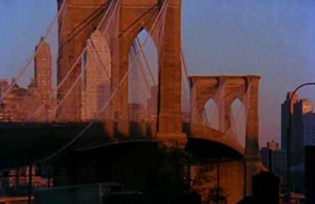 Paul Goldberger Discusses the Beauty of the Bridge | Ken Burns: Brooklyn Bridge