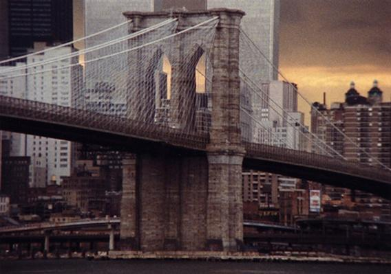 The Brooklyn Bridge and the World Trade Center | Ken Burns: Brooklyn Bridge