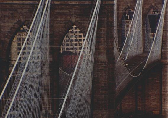 Brooklyn Bridge from Above | Ken Burns: Brooklyn Bridge