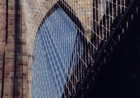 An Arch of the Bridge | Ken Burns: Brooklyn Bridge
