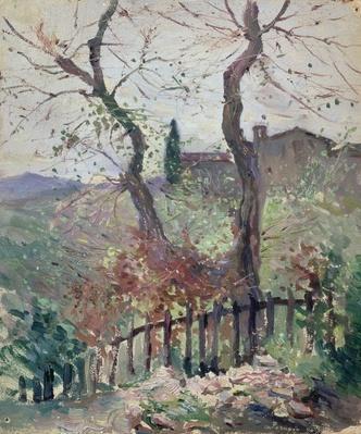 Perugia, Umbria, 1894