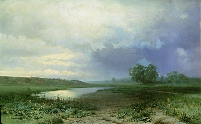 Wet Meadow, 1872