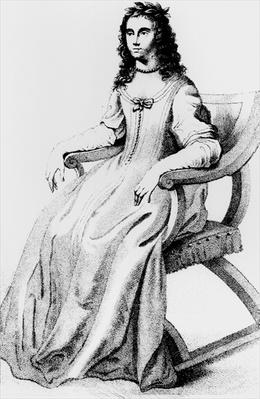 Margaret Cavendish, Duchess of Newcastle