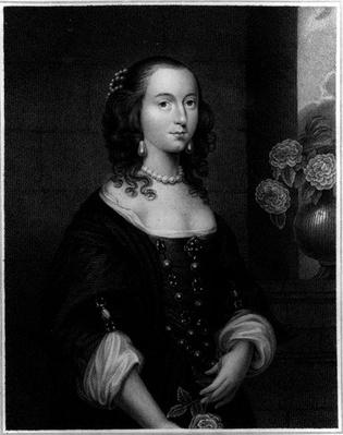Anne Clifford, Countess of Dorset, Pembroke and Montgomery