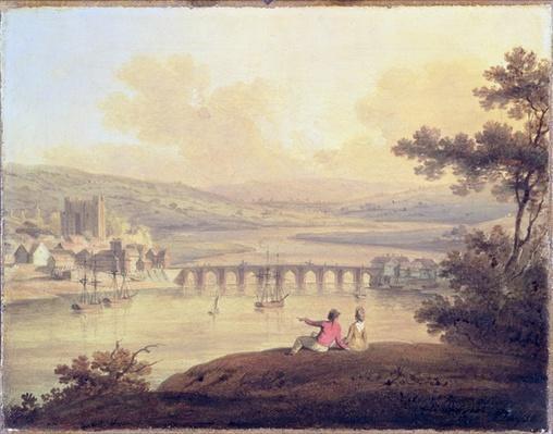 Rochester, 1799