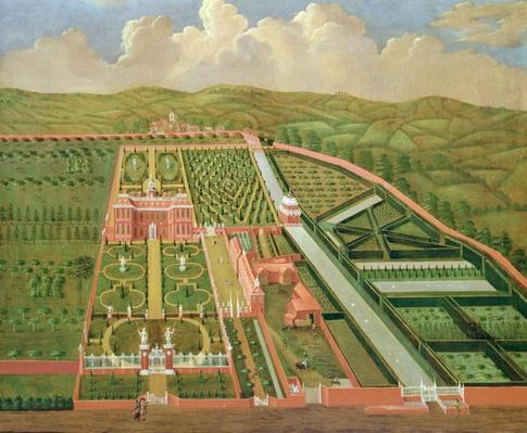 Denham Place, Buckinghamshire, c.1695
