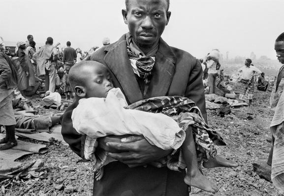 Rwandan Refugees | Remembering the Rwandan Genocide
