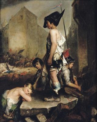 The Little Patriots, 1830