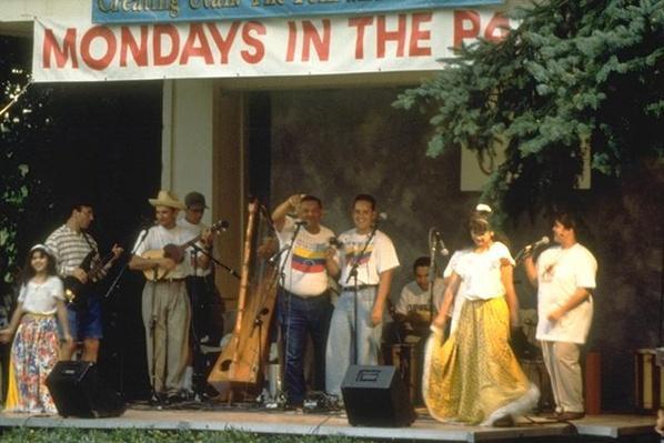 Hispanic Culture in Utah: Venezuela Cantando