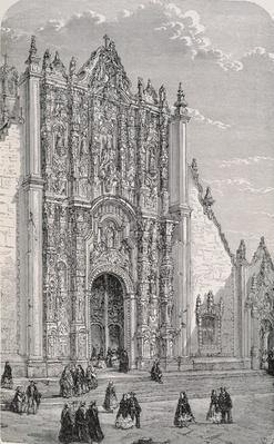 El Sagrario Metropolitano