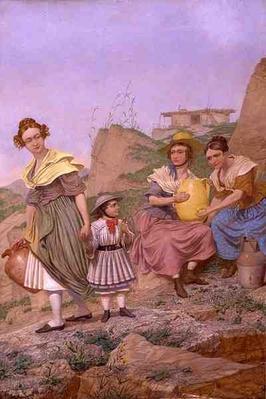 Negation, 1860