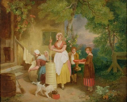 Morning, 1799