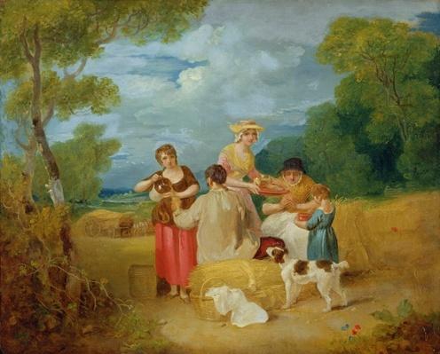 Noon, 1799