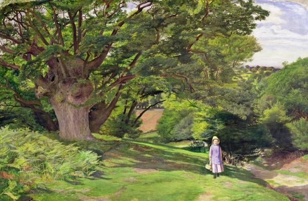 Hayes Common, 1852-53