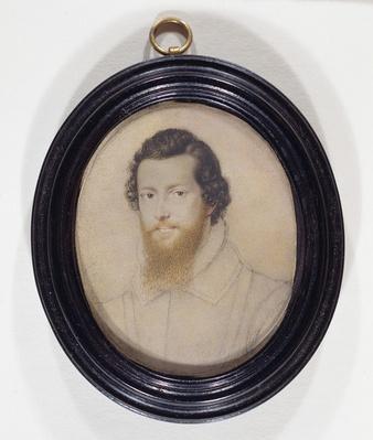 Robert Devereux, 2nd earl of Essex, K.G.