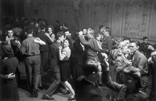 American Club | World War II