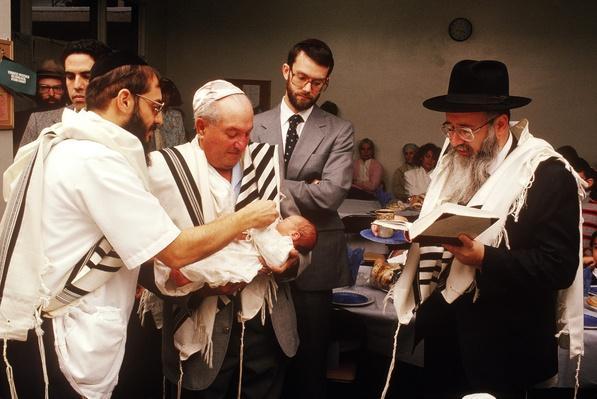 Brit Milah | World Religions: Judaism