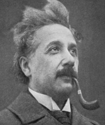Albert Einstein (1879-1955), German physicist | Famous Philosophers