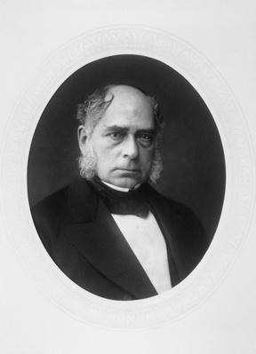 Henry Bessemer (1813-98), British metallurgist | Industrial Revolution