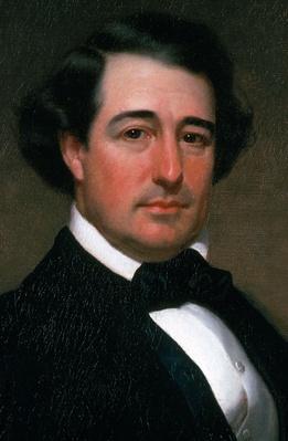 Millard Fillmore | American Presidential Portraits