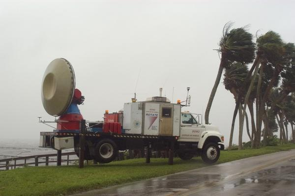 Doppler on Wheels | Natural Disasters: Hurricanes, Tsunamis, Earthquakes