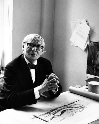 Louis Kahn | Famous Architects