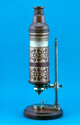 Hookes Microscope | Pre-Industrial Revolution Inventors and Inventions